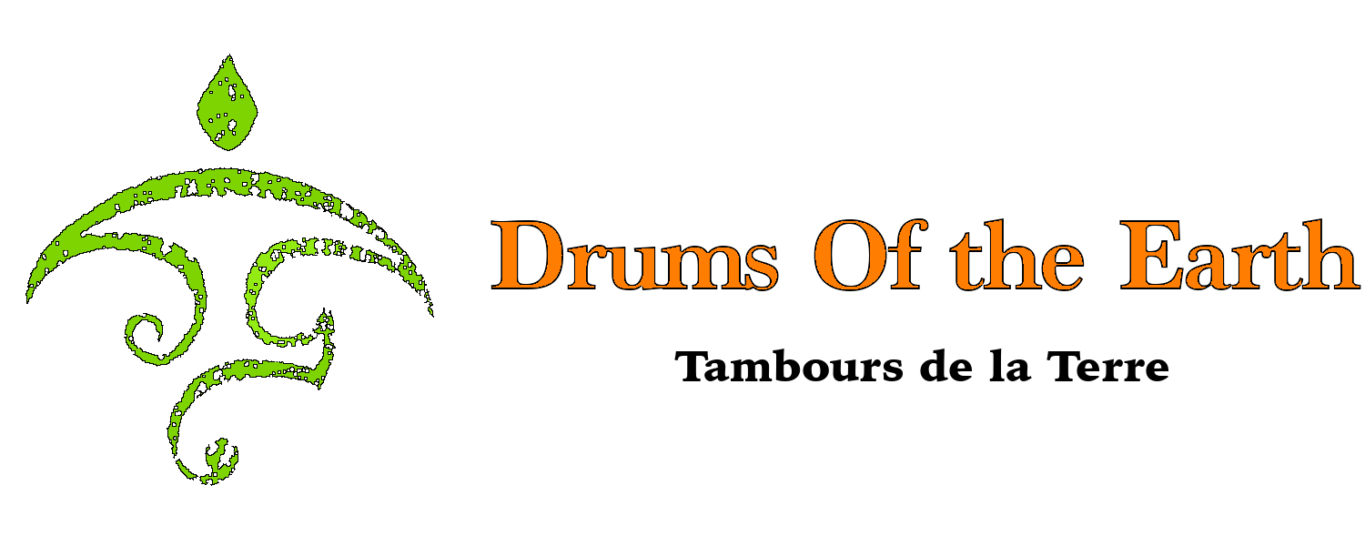 Drums of the Earth